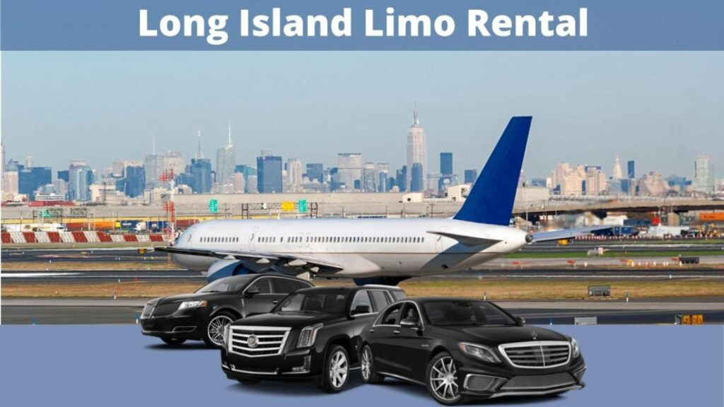 Transportation from Long Island to Newark Airport